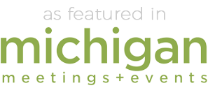 Michigan Meetings Logo